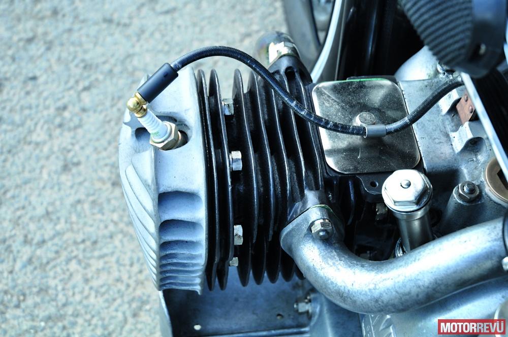 Motorok BMW R62