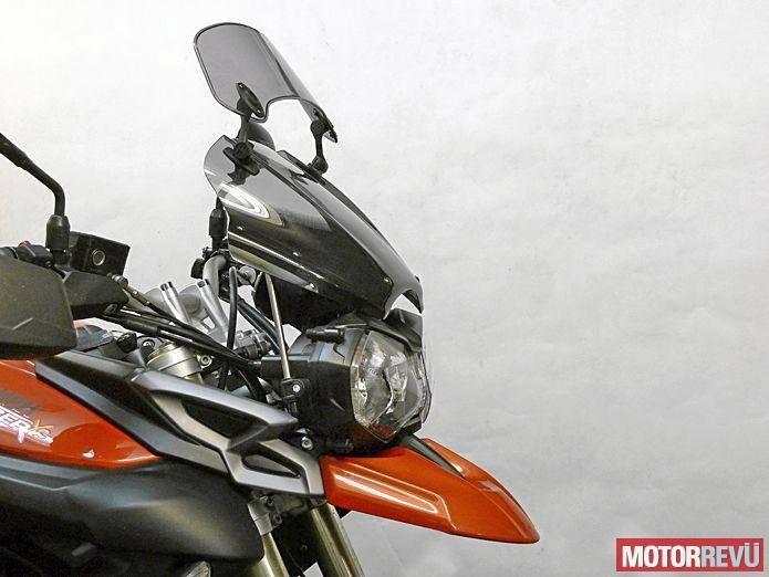 Motorok Tesztek galériája Triumph Tiger 800 XC – 50 000 km-es tartósteszt