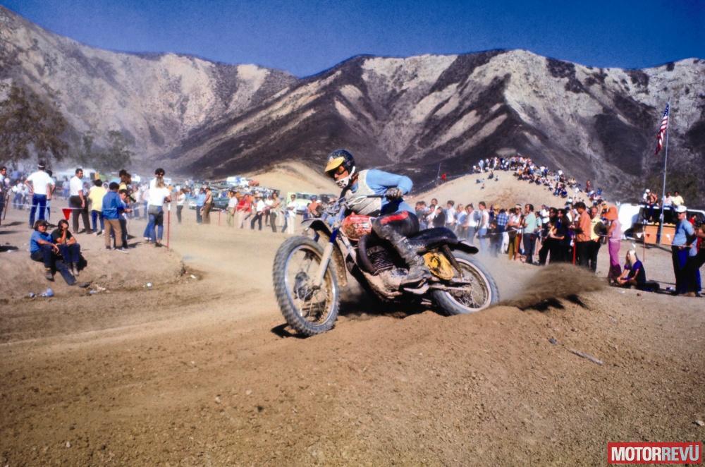 galéria Amerikai Motokrossz