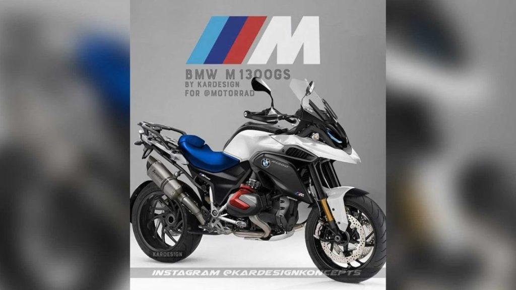 M sorozat jöhet a BMW motorkerékpároknál is?