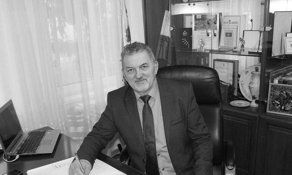 Motorbalesetben elhunyt Koncz Ferenc parlamenti képviselő