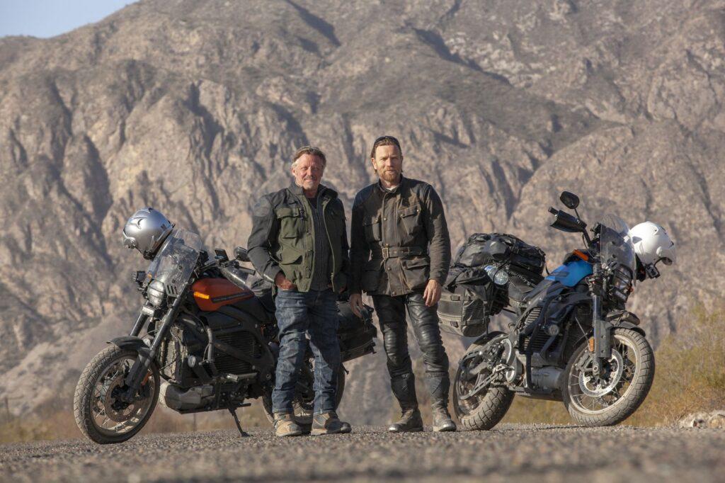 Indul a Harley-Davidson Podcast