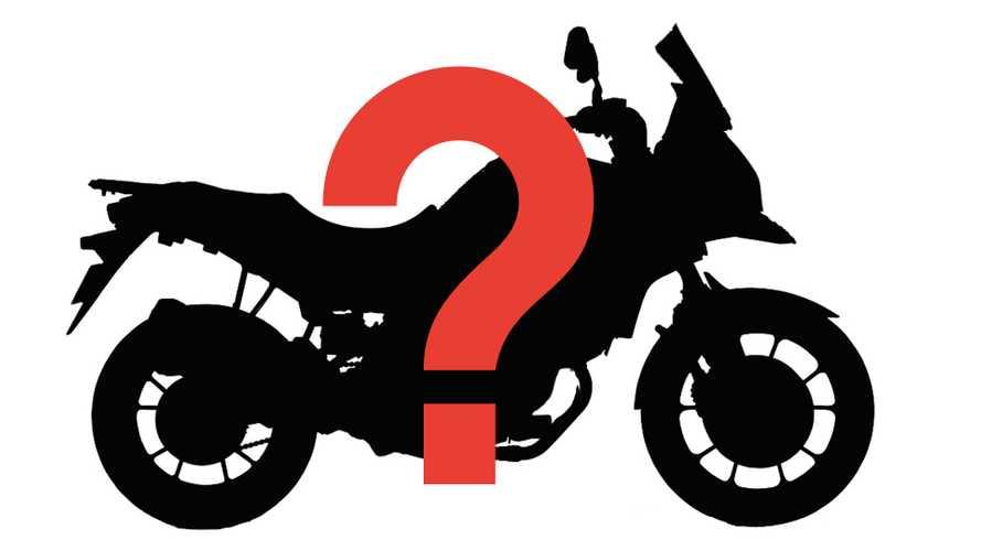 A Suzuki egy új motorral biztosan készül