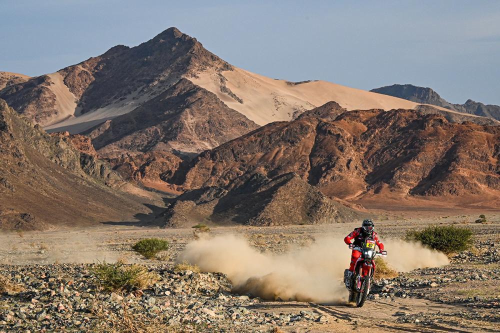 Kevin Benavides nyerte a 43. Dakart