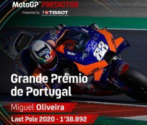 Portugáliában folytatódik a MotoGP
