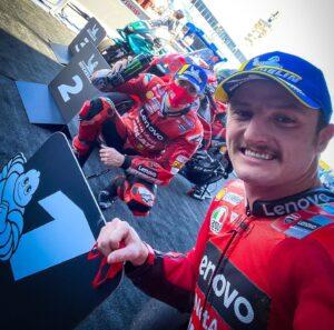 Dupla Ducati siker Jerezben