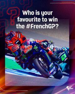 Le Mans-ban folytatódik a MotoGP