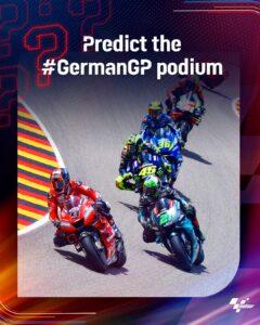 A Sachsenringen folyatatódik a MotoGP