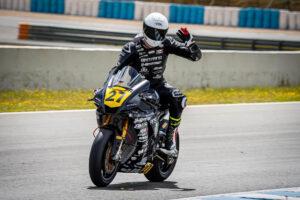 Kovács Bálint indul a Le Mans-i 24 órás vb-futamon!