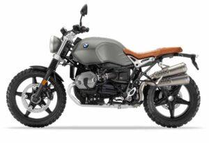Olvasói motor: BMW R nineT