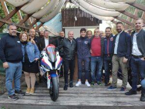 2022-ben is az utánpótlás-sorozatban versenyez Görbe Soma